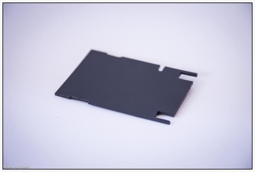 Battery Batterypack Solution Fujica GX680 DIY